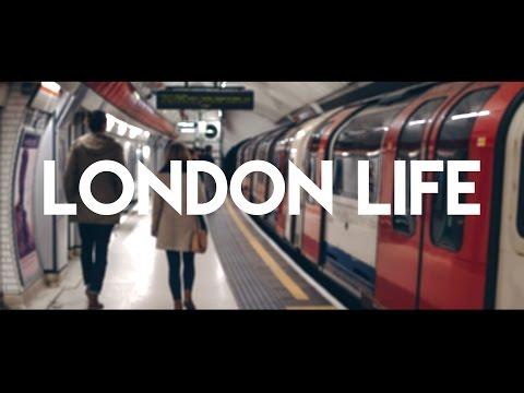 London Life | A Short Cinematic Film | Nikon D3200