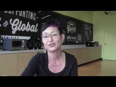 Wendy Kamasaki, Director of Finace OMA