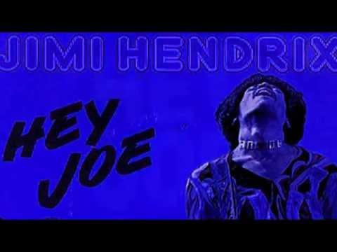 Mel Brown       ~       ''Hey Joe''   Live  1998
