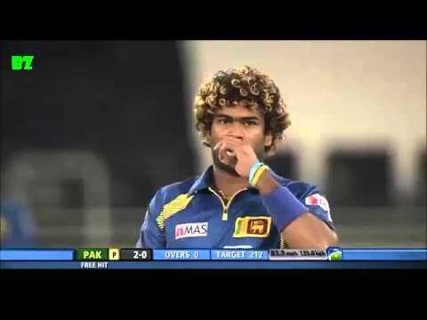 Sharjeel khan batting vs srilanka