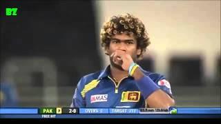 vuclip Sharjeel khan batting vs srilanka