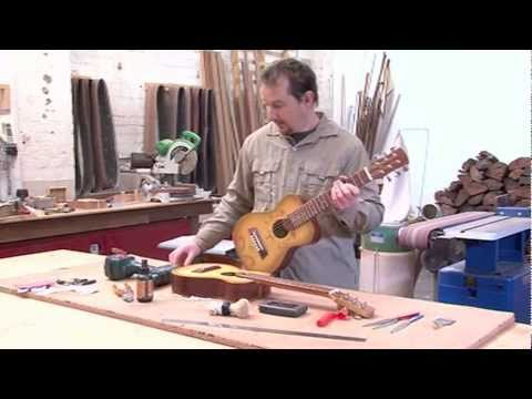 wildwood travel guitar 2