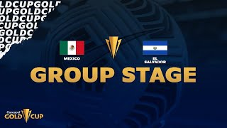 2021 Gold Cup