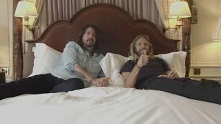 Foo Fighters Happy 10th Birthday O2