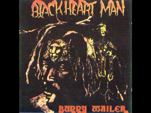 Bunny Wailer - Fighting Against Conviction