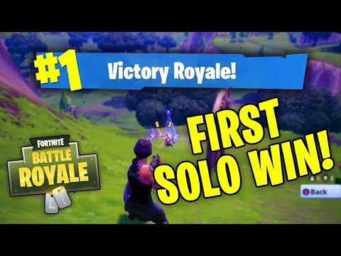 Social Hour Gaming - Social's First Victory Royale SOLO | Fortnite Best Squad