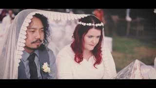 DIDIT & AMANDA WEDDING At BALI GARDEN BEACH RESORT KUTA