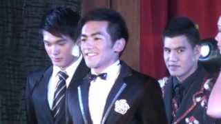 Repeat youtube video #9. Question & Answer (Top 10 Men)# Mr. and Ms. Cordillera 2013(Pageant Proper)
