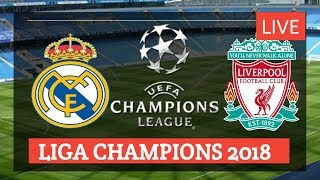 Video Jadwal Live Streaming Final Liga Champions Real Madrid vs Liverpool siaran langsung di SCTV download MP3, 3GP, MP4, WEBM, AVI, FLV Mei 2018