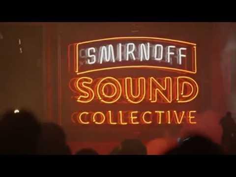 Âme - Live at Ikarus (Smirnoff Sound Collective Camp)