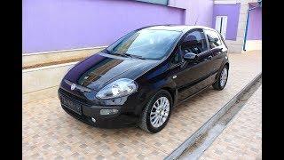 Fiat Punto Evo 2010 Videos