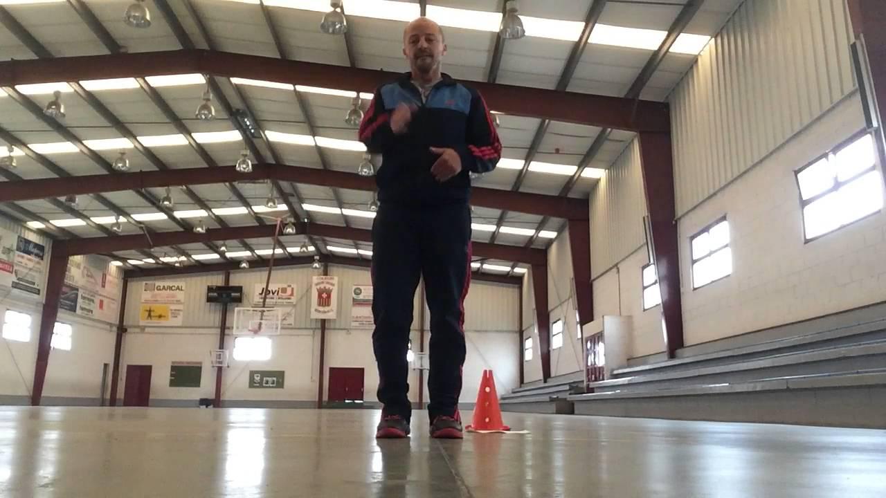 Circuito Oregon : Ejercicios circuito oregon youtube