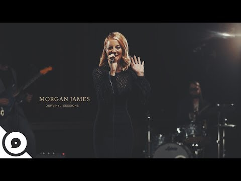 Morgan James - Reckless Abandon   OurVinyl Sessions