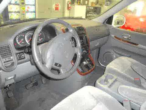 2002 kia sedona for sale columbus ohio youtube. Cars Review. Best American Auto & Cars Review