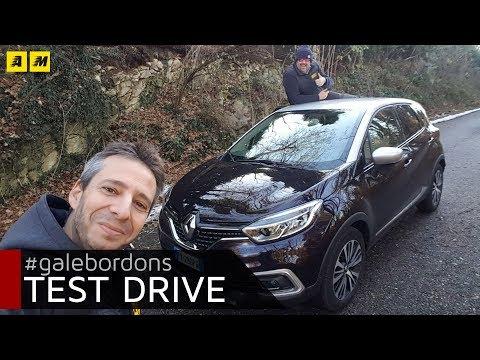 Renault Captur | A proprio agio nel traffico... noi meno