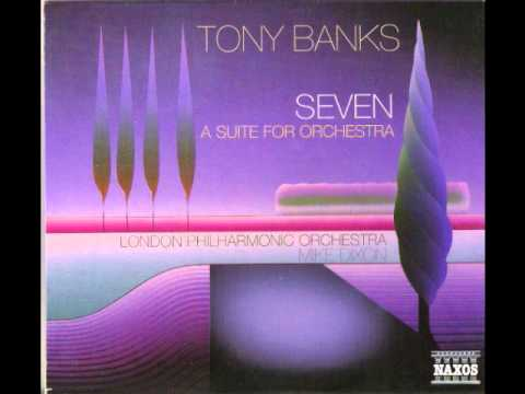 Tony Banks - Seven: A Suite for Orchestra - Spring Tide