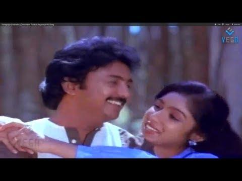 Azhagaga Sirithathu (December Pookal) Ilayaraja Hit Song