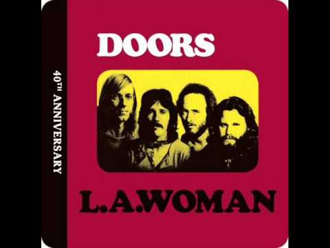 The Doors - Cars Hiss By My Window (Alternate Version)
