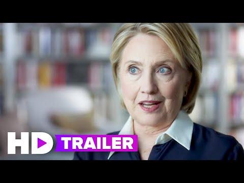 HILLARY Trailer (2020) Hulu