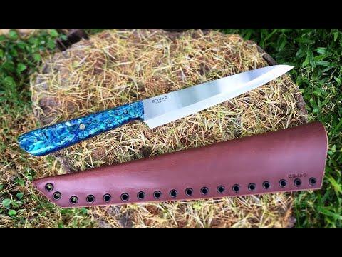 Tools or Art? | Hiko Ito Custom Knives, Hawaii