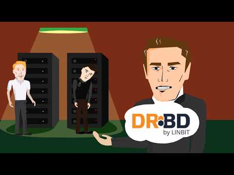 LINBIT High Availability & DRBD