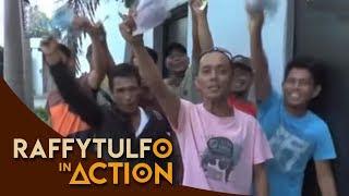 Pitong kaawa-awang construction workers nagpapasaklolo para makauwi na ng Cebu