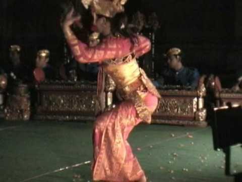 [BALI] Legong Kraton (Gunung Sari) vol.2 [GAMELAN]