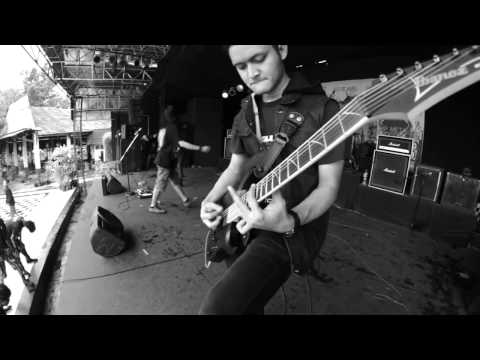 LAMB OF GOD - REDNECK ( COVER BY HUMMERTONE INDONESIA )