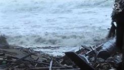 Pambujan, Northern Samar Storm Surge | Typhoon Hagupit