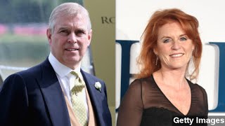 Fergie Defends Prince Andrew, Will Palace Take Legal Action?
