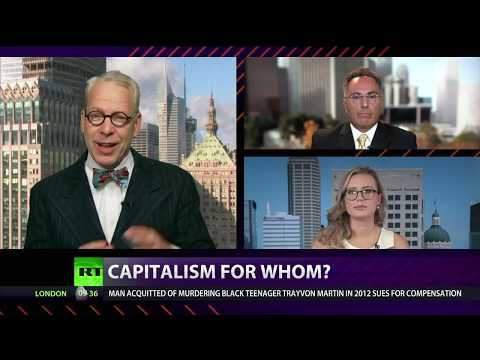 CrossTalk: Capitalism for