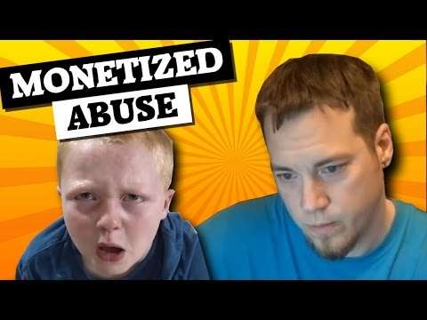 Thumbnail: Monetized Abuse: the problem with DaddyoFive