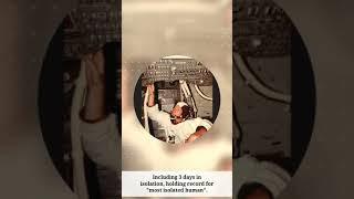 An Evening with Apollo 15 Astronaut Al Worden