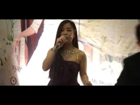 J-MUSIC Ent Members Performance @ Wedding Fair Swiss Garden Hotel KL