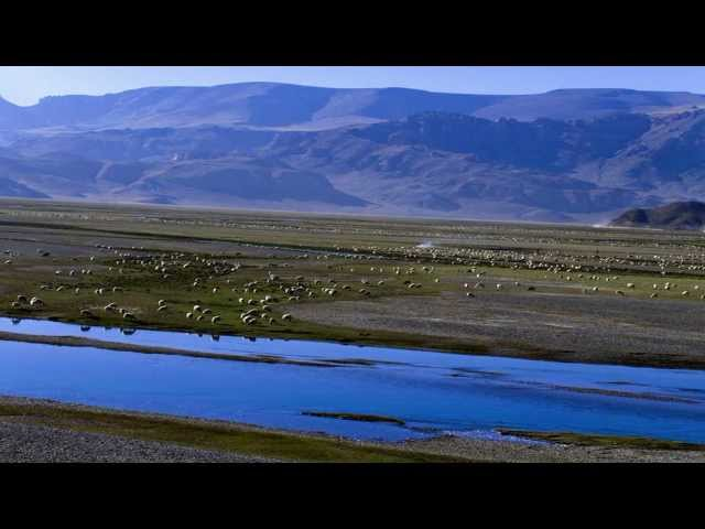 The Indus of Pakistan & Soan Dam Travel Video