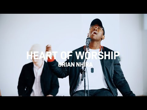 Heart of Worship - Brian Nhira [Sunday Special]
