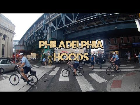 NORTH PHILADELPHIA | The Kensington Crisis