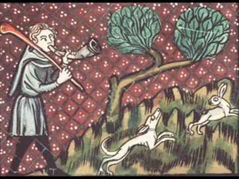 Renaissance Music - Ia não podeis ser cõtentes