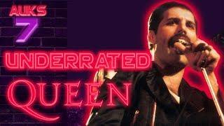 Underrated Queen Songs (Top 7)