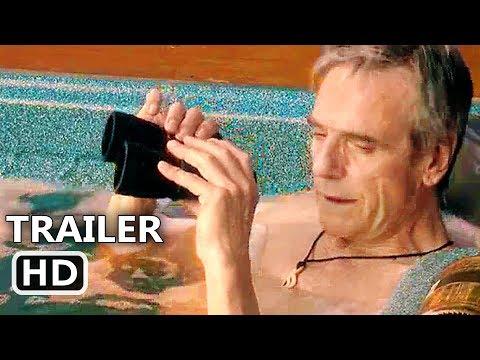 AN ACTOR PREPARES Trailer (2018) Comedy