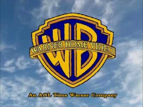 Warner Home Video logos (2002-03; Homemade)