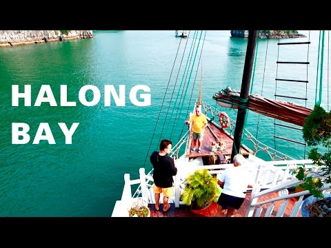 Halong Bay   Vietnam Travel   Travel diary