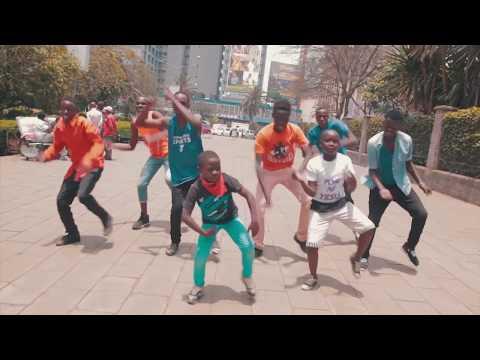 Collo x Bruz Newton - Bazokizo Offical Music Video