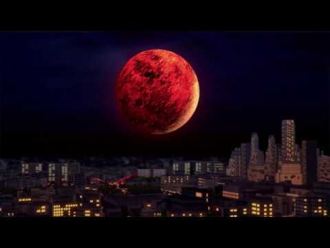 Rare 'Super Blood Moon' On January 31st