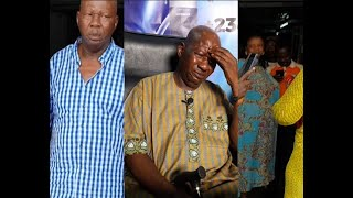 Heartbreaking Baba Suwe Break down In Tears As He Narrates How He Got StrokeU We Cry Watching This