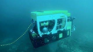How will the new intelligent breed of ROVs benefit us?   futuris