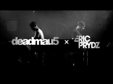 deadmau5 x Eric Prydz (Continuous Mix)