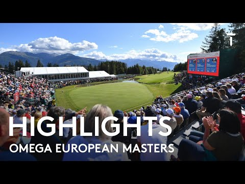 Extended Highlights | 2021 Omega European Masters