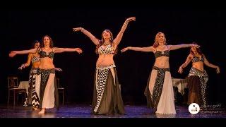 Orientalis: Golden Era (Act 2, Dance 11)