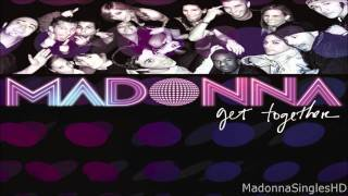 Madonna - Get Together (Radio Edit)